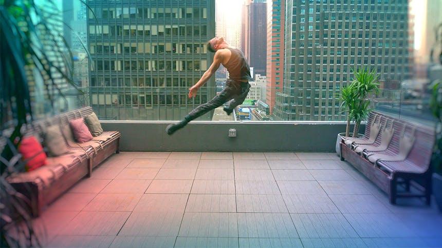 Head Over Heels Choreographer & Emmy Nominee Spencer Liff...