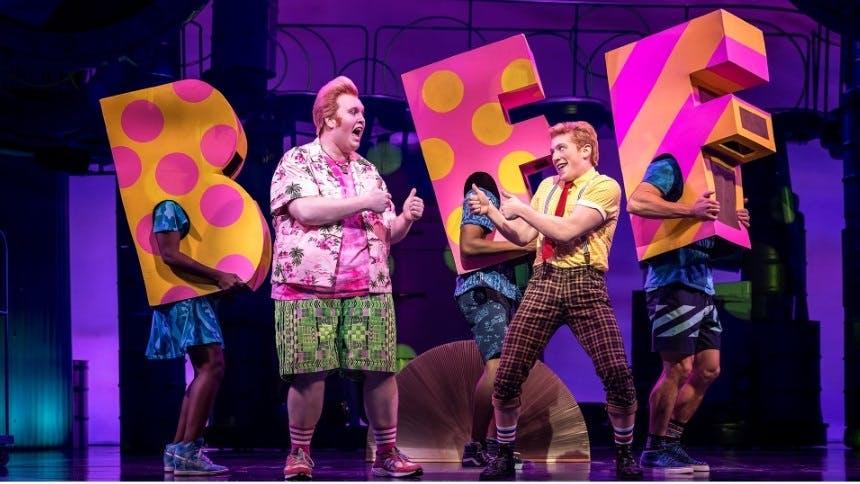 BFFs on Broadway! 15 Best Friend Broadway Tunes For Nationa…