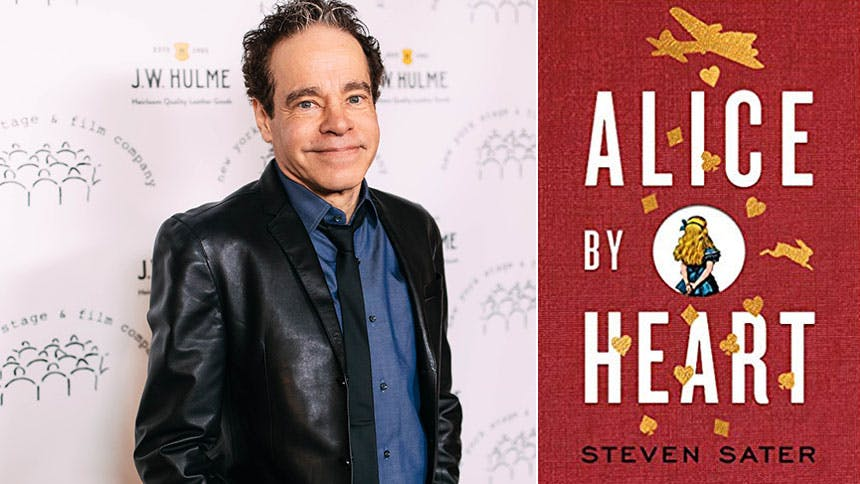 Steven Sater Talks Adapting Alice By Heart From Musical to …