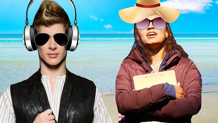 Friday Playlist: Summer on Broadway—Beach, BBQ, or Road Trip