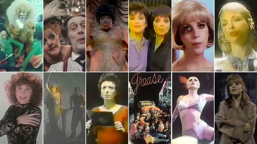 #TBT 20 Broadway TV Commercials From the 1970s & '80s You...