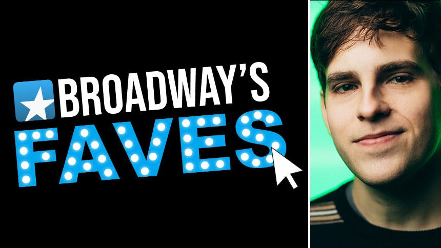 Broadway's Faves: To Kill a Mockingbird Star Taylor Trensch…