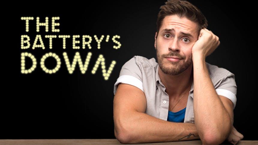 Jake Wilson Recalls Five Wild & Crazy The Battery's Down ...