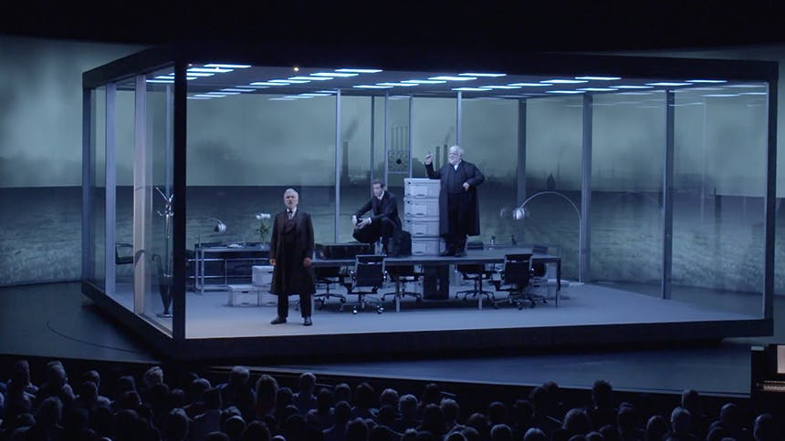 Want to Learn More About The Lehman Trilogy? Check Out Thes…