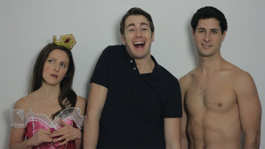 Five Awkward Moments from the Painfully Funny Web Series