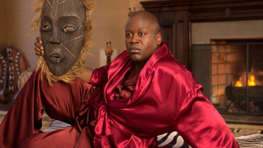 Living For Titus! 6 Videos of Kimmy Schmidt Star Tituss Bur…