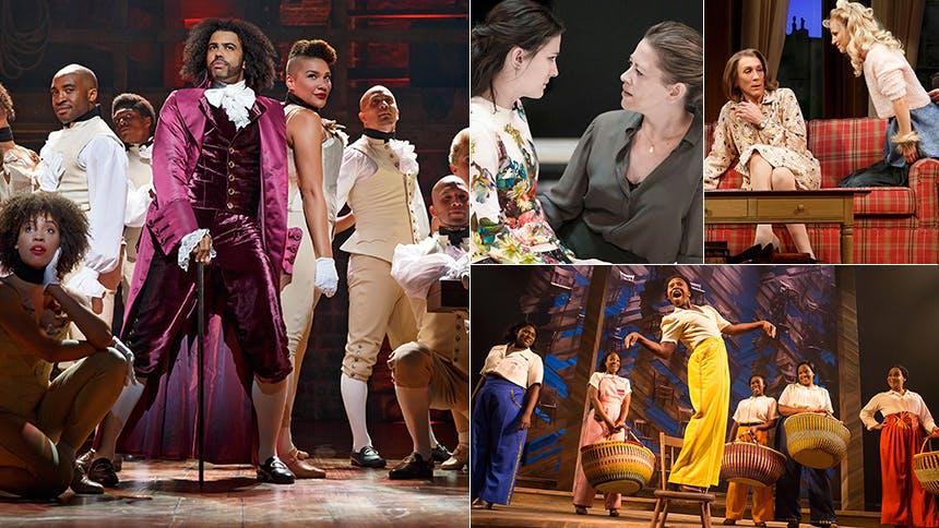 Fall 2015 Stars, Shows & Creatives Who Deserve Tony Award …