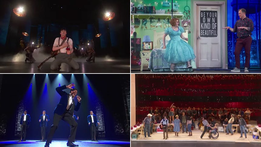 Watch All of the Musical Performances From the 2019 Tony Aw…