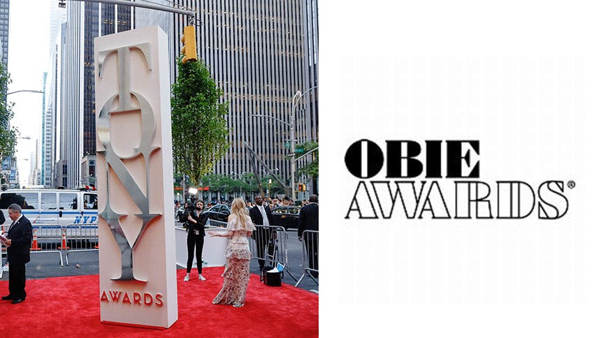 What If the 2020 Tony Awards Were More Like The Obie Awards?