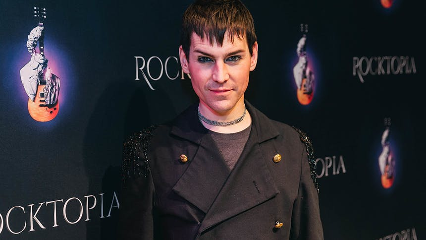 Tony Vincent Is Back On Broadway in Rocktopia & We Are Yo...
