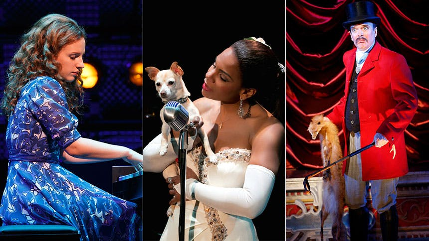 How To Get Discounts to The 2014 Tony-Winning Plays and M...