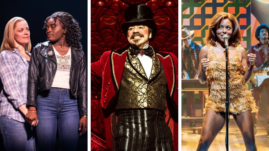 The 2020 Tony Awards Have Not One But TWO Events! Here's Th…