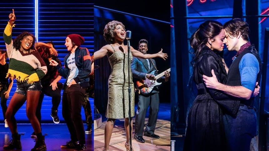 Drumroll Please! The 2020 74th Annual Tony Nominations Are …