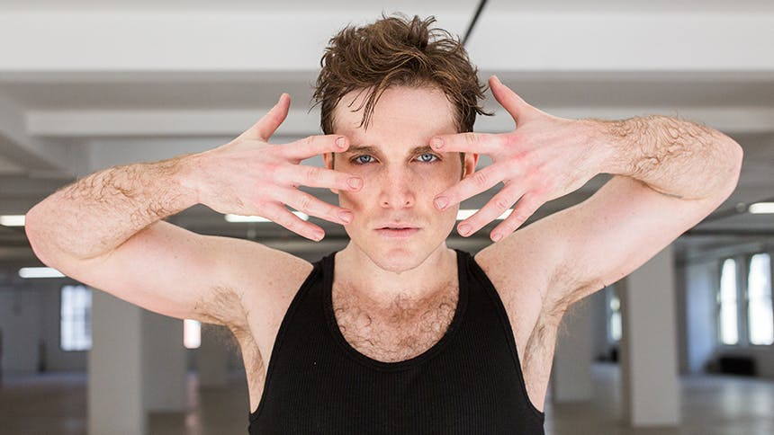 Cats Star Tyler Hanes Dances Through His Broadway Resume
