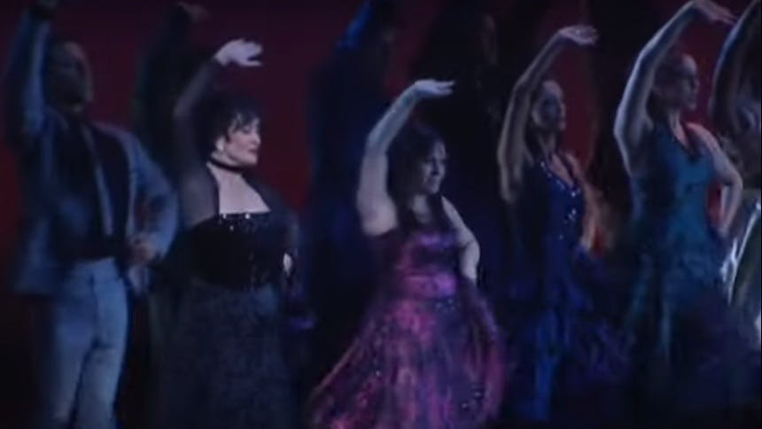 Hot Clip of the Day: Chita Rivera Dancing WEST SIDE STORY I…