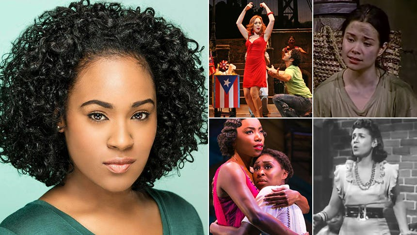 #TBT Alexia Sielo Looks Back on 10 Epic Performances by W...