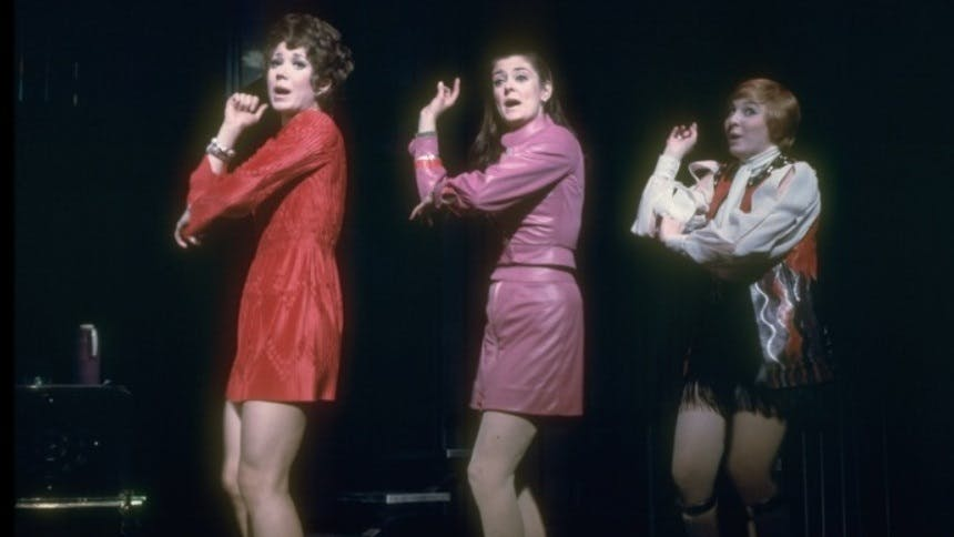 Stephen Sondheim A to Z : The ABC's Of Sondheim from Anyone…