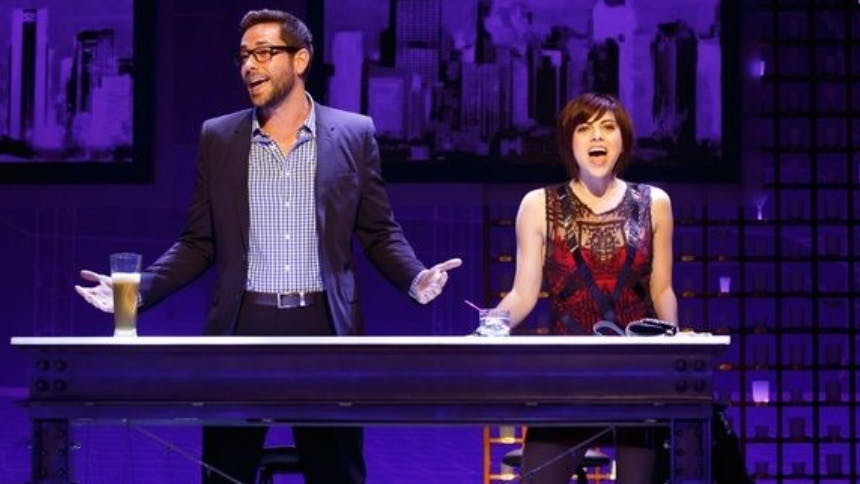 A - Zoom! 26 Broadway & Off-Broadway Musicals We'd Love To …
