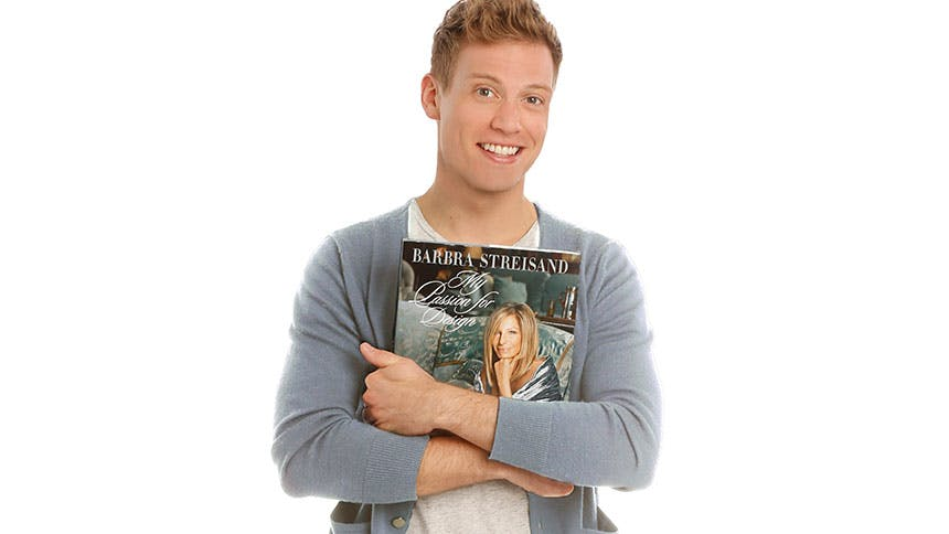 Five Burning Questions with Buyer & Cellar Star Barrett Foa