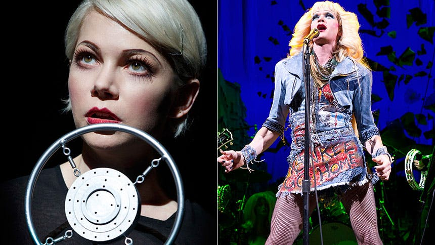 10 Times Sally Bowles and Hedwig Were The Same Person