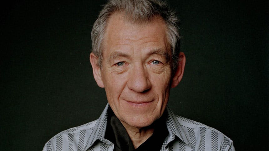 Oh No, He Didn't! Homeland Star Jabs at Sir Ian McKellen