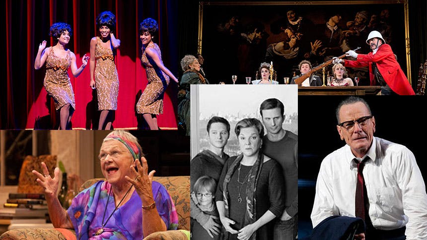 Last Call! Five Expiring Broadway Discounts You Don't Wan...