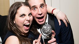 All-Access Pass Into Five of the 2017 Tony Awards' Hottest Parties with Exclusive Photos