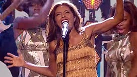 You Are Not Ready for Adrienne Warren as Tina Turner in Tina! Watch Four Videos of Her Singing Tina's Classic Songs