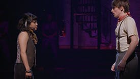 "Take a Sneak Peek at Eva Noblezada & Reeve Carney's Hadestown Love Song ""All I've Ever Known"""
