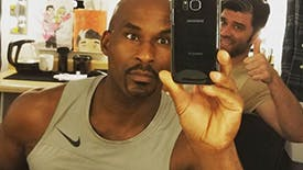 Charlie and the Chocolate Factory Star Alan H. Green Looks Back on His 10 Favorite Instagrams from the Show's Run