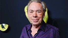 Let's Look at the Andrew Lloyd Webber Leading Lady Power Anthem