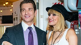 Exclusive Photos: Go Backstage at Broadway's  Pretty Woman: The Musical with Samantha Barks, Andy Karl, Orfeh, & More!
