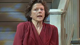 Check Out Five Scenes of Annette Bening, Tracy Letts, and Benjamin Walker in Broadway's All My Sons