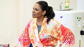 Friday Playlist: The Quintessential Music of Frankie and Johnny in the Clair de Lune Tony Award Winner Audra McDonald