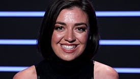 Broadway Bucket List:  Watch the Jaw-Dropping Mean Girls Star Barrett Wilbert Weed Perform Her Musical Dream Roles