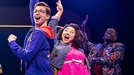 20 Random AF Moments From The New Be More Chill Broadway Cast Album That I Am Obsessed With