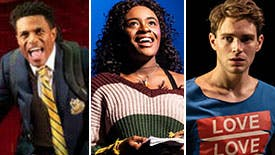 10 Sensational Broadway Debuts from 2019