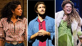 10 Spectacular Broadway Shows from 2019