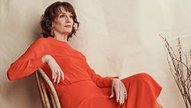 Broadway Showstopper Spotlight Series: Beth Leavel Talks Belting on Bleachers in The Prom, Her Broadway Role Models, Tony Awards, & Overcoming Her Fears Onstage
