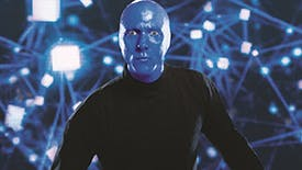 Five Fun Facts About the International Hit Blue Man Group