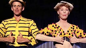 12 Essential Bob Fosse & Gwen Verdon Videos to Watch Before Fosse/Verdon