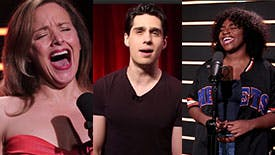 World Theatre Day: Watch the Standout Number From Every Broadway Bucket List So Far