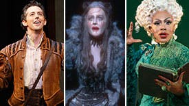 10 Current Broadway Replacement Stars You Have to Go Back and See
