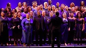 Goosebumps, Tears, & Praise Hands! 10 Videos of Broadway Inspirational Voices That Your Day Needs