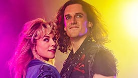 Introduce Yourself(ie): 10 Questions with Rock of Ages Star CJ Eldred