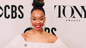 Tony Award Nominee Camille Brown Shares Five Musical Numbers That Inspire & Influence Her as a Choreographer