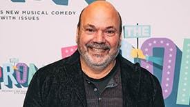 Tony Award Winner Casey Nicholaw Takes on Seven Questions About Directing The Prom, Beth Leavel, Dreamgirls, & His Upcoming Some Like It Hot Musical