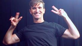 An American in Paris' Charlie Sutton Dances Through His Broadway Resume