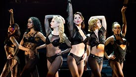 "Pop! Six! Squish! Get to Know the Merry Murderesses of Broadway's Chicago as They Talk ""Cell Block Tango"", Fosse Dream Roles, & More"