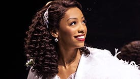 10 Roles King Kong Star Christiani Pitts Has To Play Someday, Somewhere (Preferably Broadway)